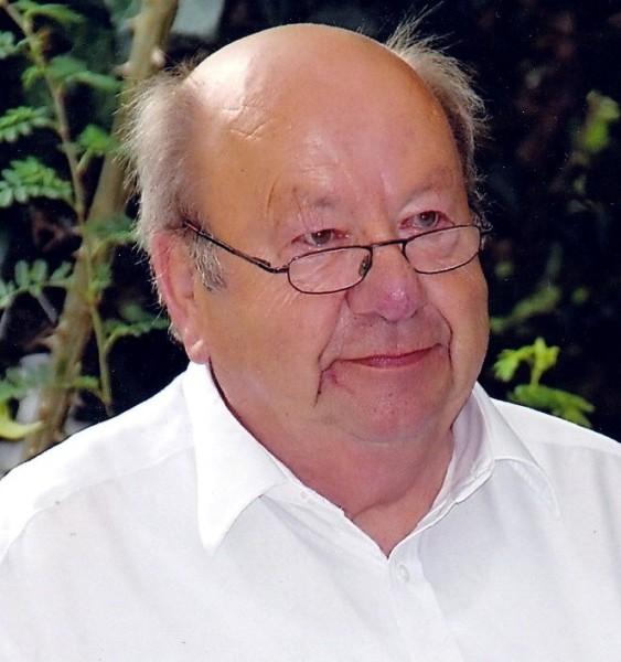 Kreischorleiter Hans Schröder